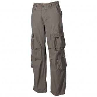 """Камуфлажни панталони , Cargo """"Defense"""",  OD green"""