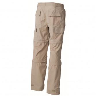 Мултифункционален панталон , модел , microfiber  khaki .