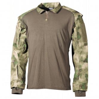 MARSOC Combat Shirt - HDT Green
