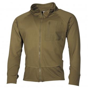 "Блуза тактическа , еластан   , модел  , ""Tactical"", coyote tan"