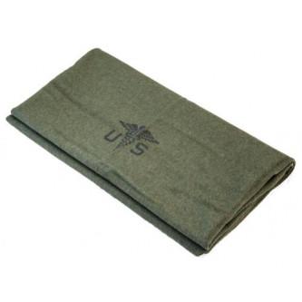 Армейско одеало , САЩ , 228Х150СМ