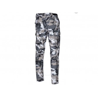 Панталон  тактически , '' US URBAN R/S BDU '' SLIM FIT'' , MIL TEC
