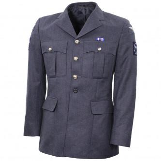"""Униформа от армията на Великобритания  """"Air Force""""ползвана"""