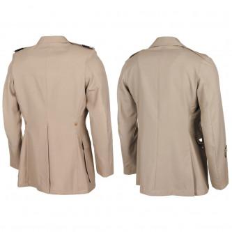 Военно яке от армията на Великобритания , цвят '' каки''