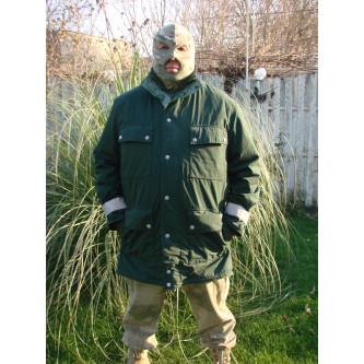 Яке ''Парка'' ГОРЕТЕКС , с подплата , модел от немската полиция .