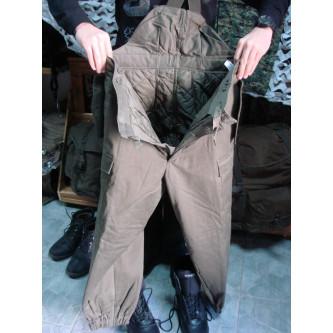 Панталон зимен ватиран от армията на Австрия