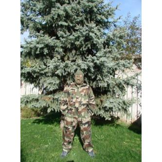 Гащеризон , модел от френската армия  , ССЕ-камо .