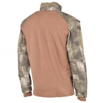 MARSOC Combat Shirt -HDT-camo