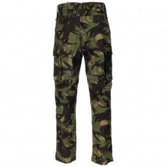 Панталон тактически камуфлажен'' GB Combat  DPM camo''