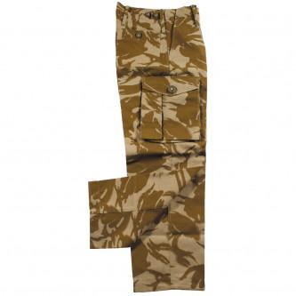 "Панталон тактически GB Combat  ""Rip Stop"", DPM desert FR"