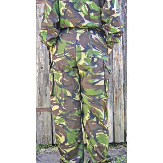 "Панталон тактически камуфлажен ""Lightweight"", DPM camo  , стари складови наличности ."