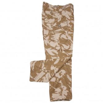Панталон тактически камуфлажен   GB Combat  DPM desert camo 100 процента памук