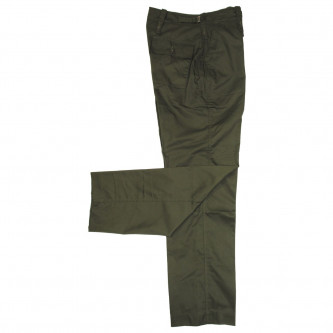 "Британски военен панталон '' GB Combat , OD green'',модел ""Lightweight"""