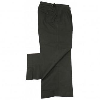 Военен панталон от армията на Словакия , 100% памук