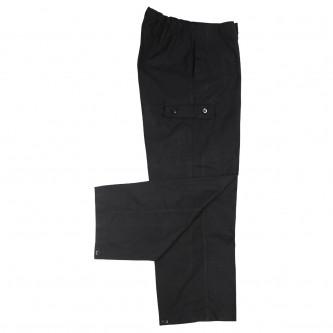 Работни панталони NVA, черни