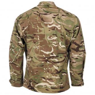 "Риза  ""Barrack"", MTP camo , Великобритания"