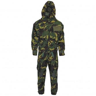 Защитен костюм от армията на Великобритания ,  DPM camo, ползван