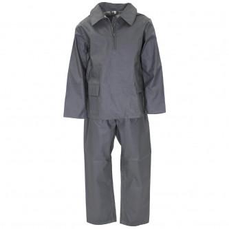 Комплект за дъжд   blue-grey