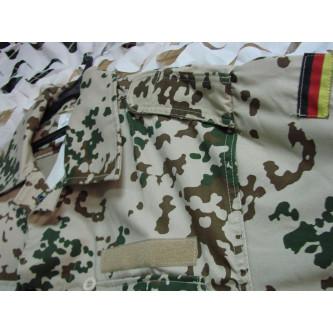 Тактическа риза BW Тropical Camo