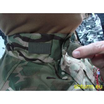 Тактическа риза GB combat MTP Camo