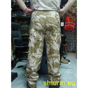 Панталон тактически д.п.м.камо , Великобритания.