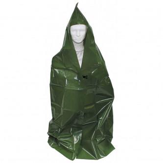 Пелерина за дъжд   SBU 67   green