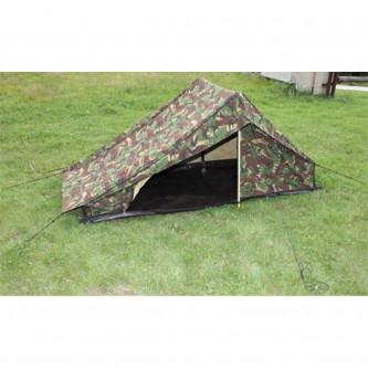 Палатка , военна , от армията на Холандия .