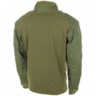 MARSOC Combat Shirt - Ranger Green