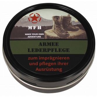 """Боя за обувки ,  """"Army"""", черна"""