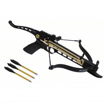 "Арбалет за спортна стрелба модел  ""Python"""