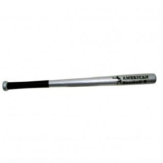 "Беизболна бухалка , цвят сребрист , Бат 26 ,  ""American Baseball"""