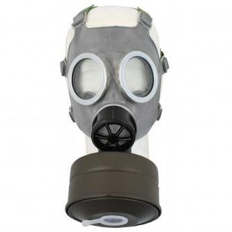 Газова маска МС-1 с филтър MS-4 и чанта