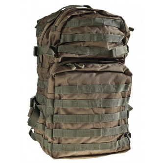 Раница , тактическа , модел '' US ARMY O.D. LARGE ASSAULT I '' , 50л