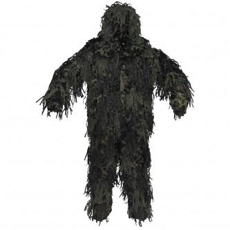 Маскировъчен костюм ''Jackal'' Woodland.