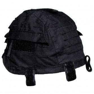 Калъф за тактическа какска , 100% памук , черен .