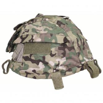 Калъф за тактическа какска , 100% памук рип стоп , ''   operation-camo ''