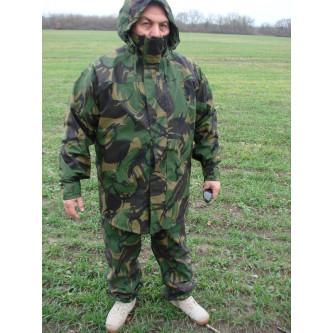 Комплект ''ГОРЕТЕКС'' , '' DPM'' , камуфлаж , модел от армията на Великобритания .