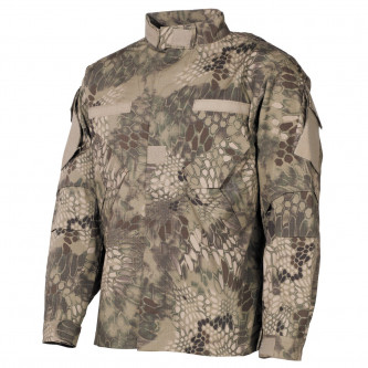 Taктическа риза Combat Mission Snake FG