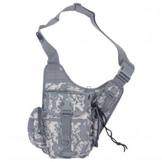 Тактическа чанта ''Concealed Carry Civilian''  AT Digital MHF