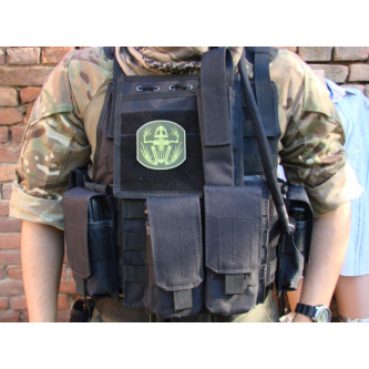 """Тактическа жилетка , модел  """"Ranger"""" Modular"""