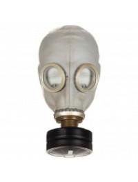 Химическа защита